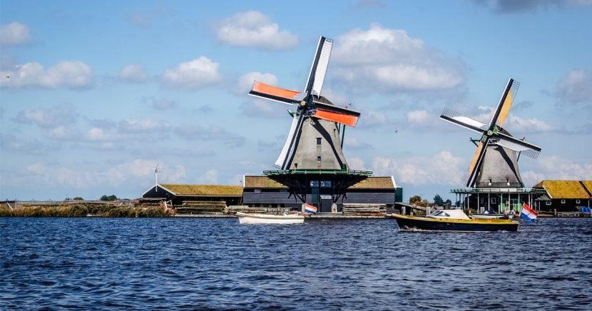 Nederland in top 5 beste MKB-landen ter wereld