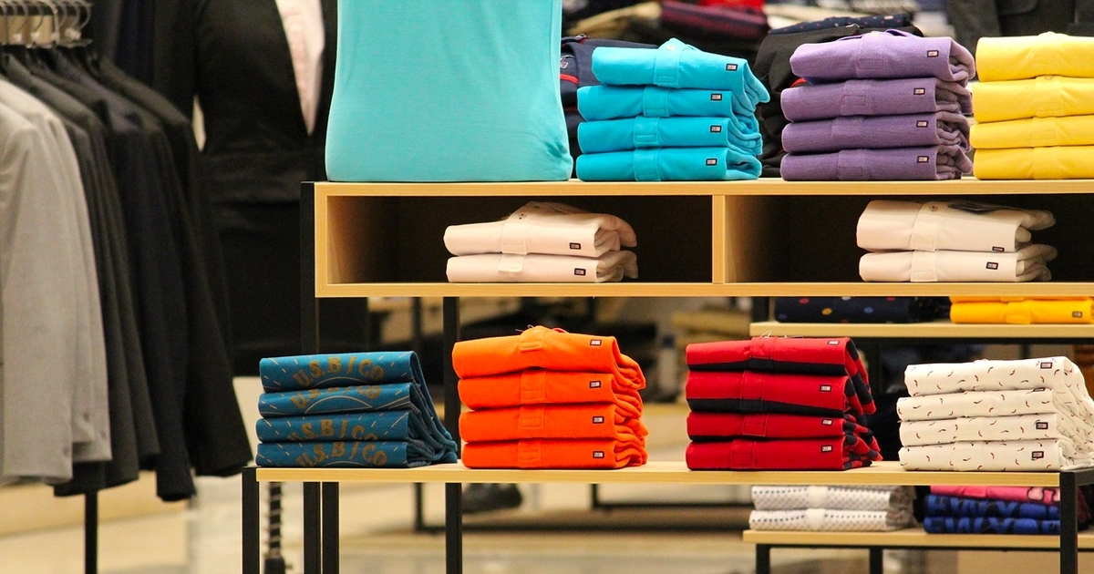 Krimp in werkgelegenheid Retail, Fashion & Sport