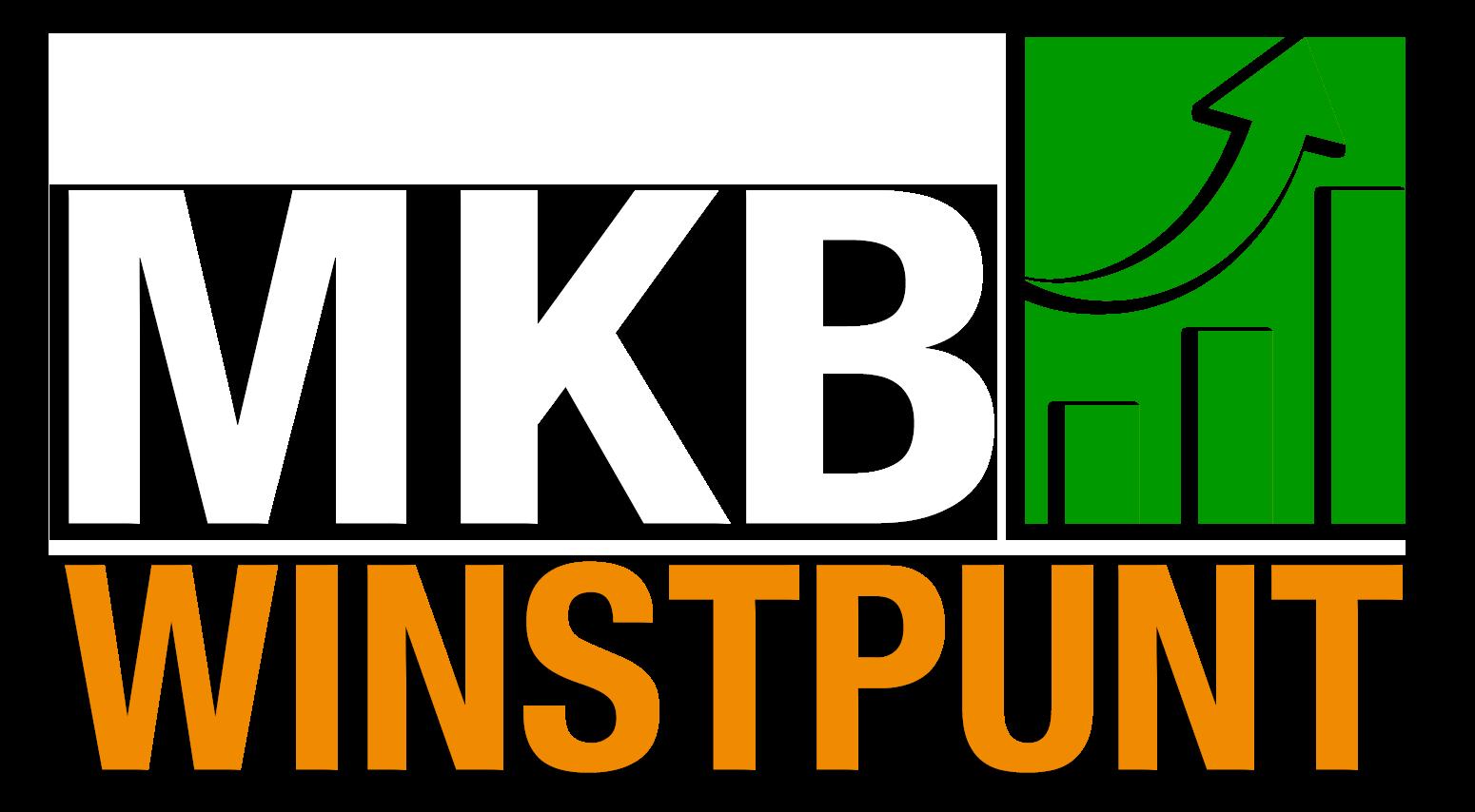 MKB Winstpunt