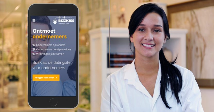 datingsite voor ondernemers