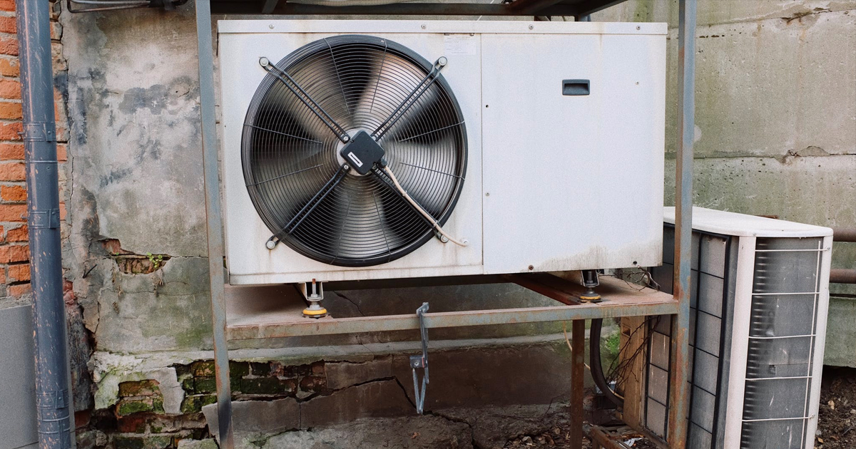ventilatierichtlijn RIVM